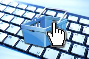 e-commerce winkelmandje